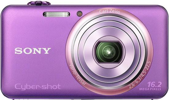 Новые цифровые фотокамеры Sony Cyber-shot DSC-WX70, DSC-TX200V и DSC-WX50