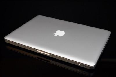 Apple стала ведущим поставщиком ПК в четвертом квартале 2011 года