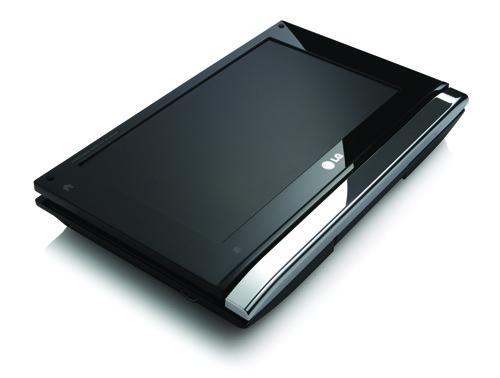 Портативный Blu-ray LG BP690B - везде будет своим
