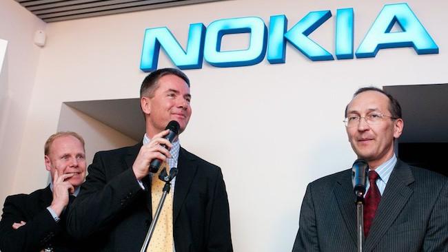 В Nokia признали, что у них нет «Плана Б» на случай провала Windows Phone