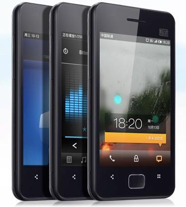 Китайский производитель клонов айфона Meizu официально приходит в Россию