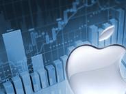 Стоимость одной акции Apple превысила 500 долларов