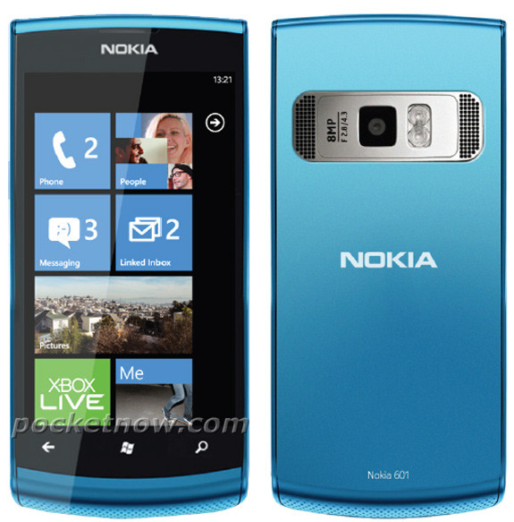 Что привезет на Всемирный мобильный конгресс Nokia?
