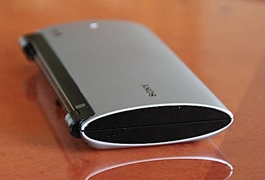 WHF-обзор: Sony Tablet P - идея нового планшета хороша, итог не очень