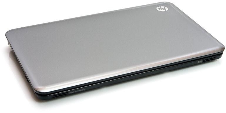 Stuff-обзор: HP Pavilion G6 - четырехъядерный домосед