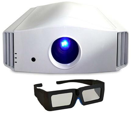 WHF-обзор: Проектор DreamVision Inti 2: Мечта за умеренную цену