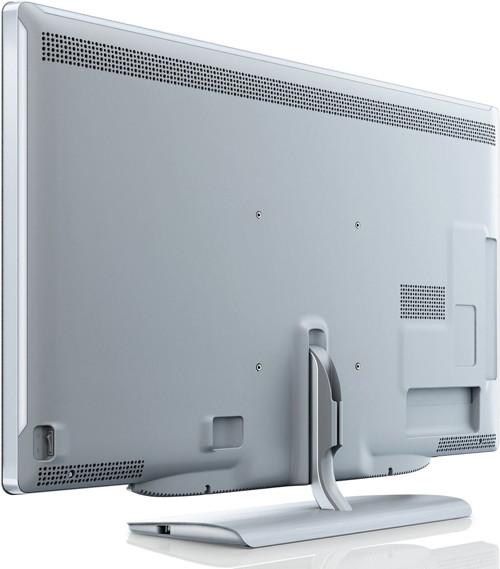 WHF-обзор: ЖК-телевизор Philips 46PFL9706 - один из лучших