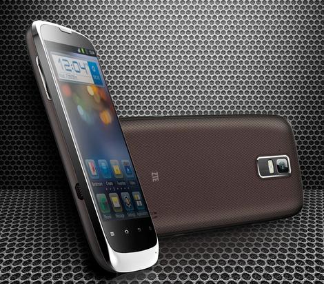 Невероятное количество новых смартфонов и планшеты ZTE