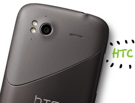 HTC отдала на тестирование раннюю версию Android 4.0