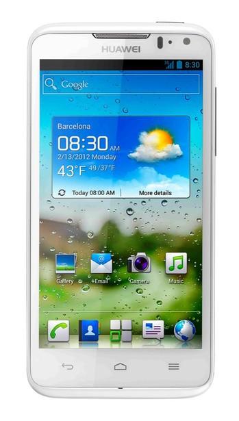 Huawei анонсировала мощные смартфоны Ascend D quad, Ascend D quad XL и Ascend D1