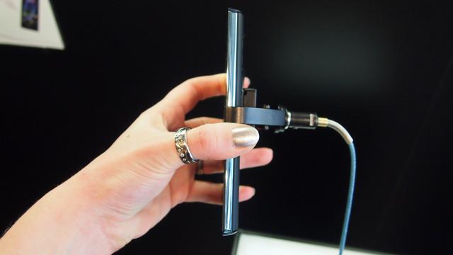 """Panasonic Eluga Power с 5-дюймовым экраном - мощный """"японец"""" для европейского рынка"""