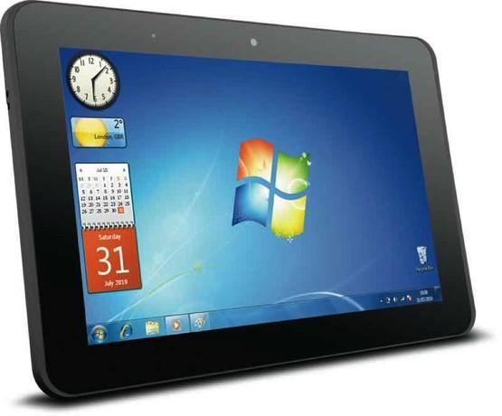 ViewSonic E70, G70, E100, P100: новые планшеты на Ice Cream Sandwich