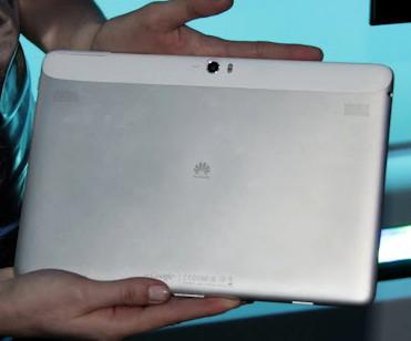 Анонсирован Huawei MediaPad 10 FHD с 4-ядерным процессором K3