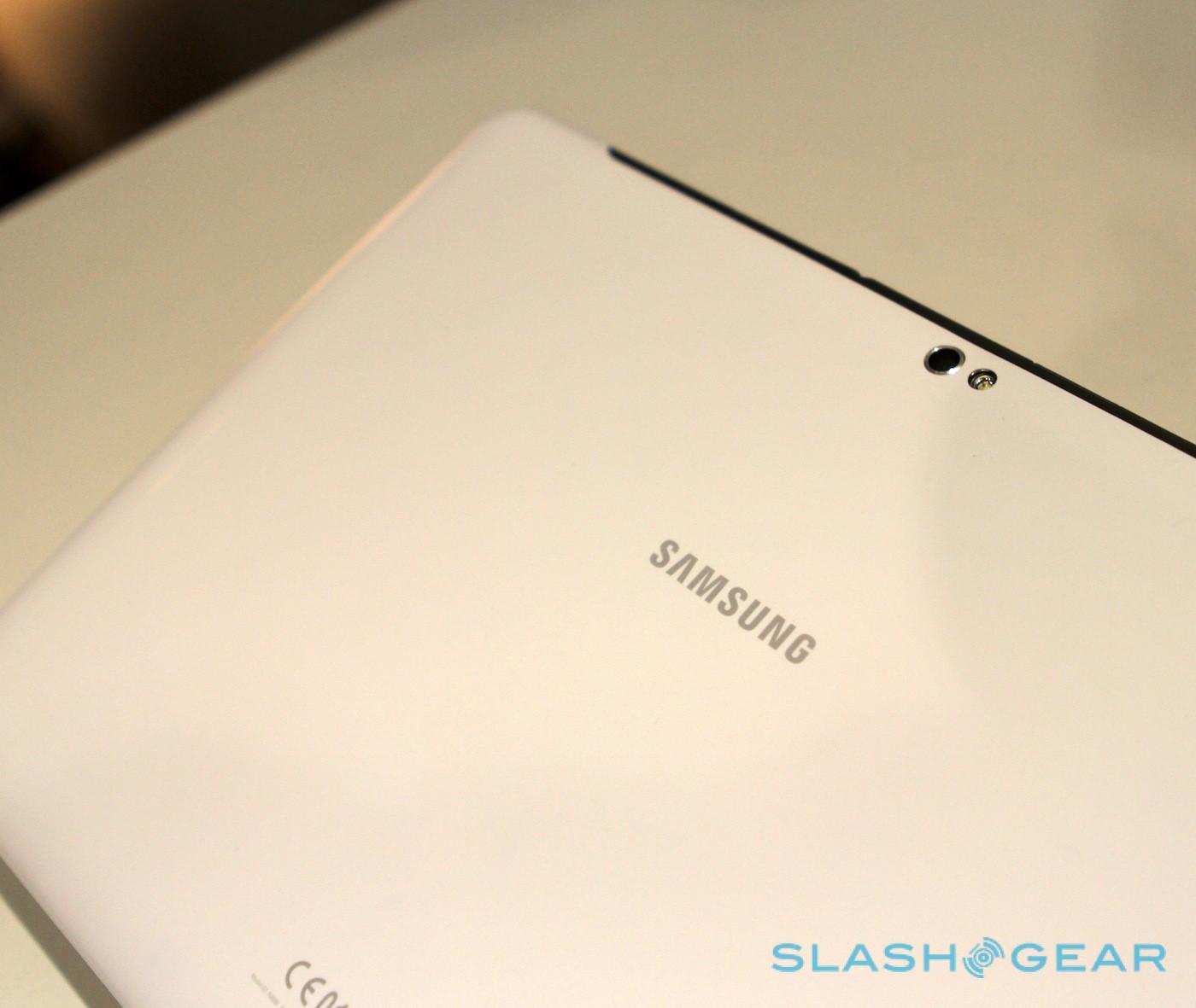 Samsung Galaxy Note 10.1 анонсирован официально: как Galaxy Tab 2 10.1, только со стилусом