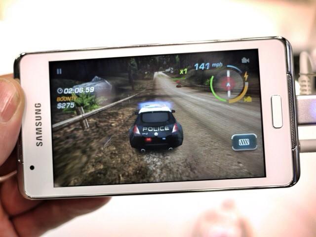 Samsung выпустил медиаплеер Galaxy S WiFi 4.2