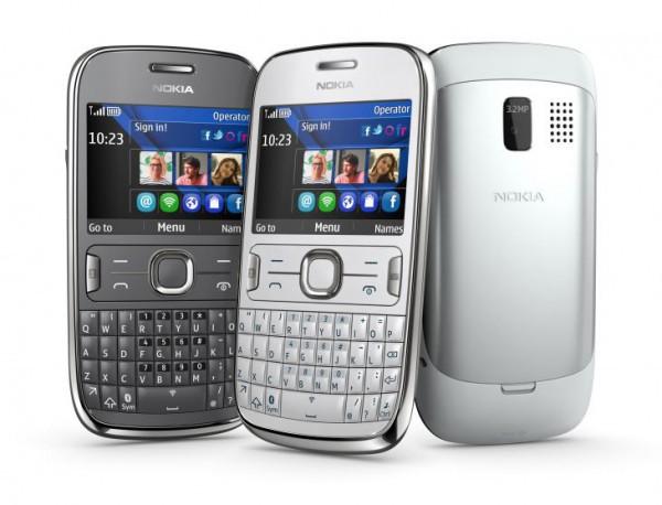 Nokia Asha 202, 203 и 302: дешевые «простофоны» Nokia