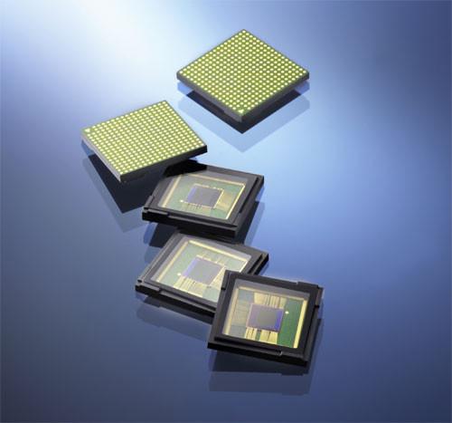 Samsung создала продвинутый 8 Мп фотосенсор для мобильных устройств