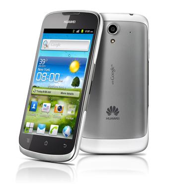 Huawei Ascend G300 – новый интересный смартфон на Android