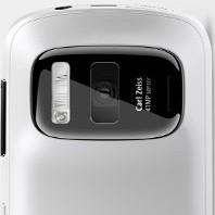 Примеры фото и видео с 41-мегапиксельной Nokia 808 PureView