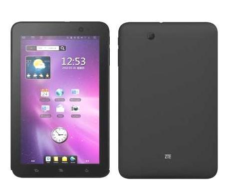 Невероятное количество новых смартфонов и планшетов ZTE