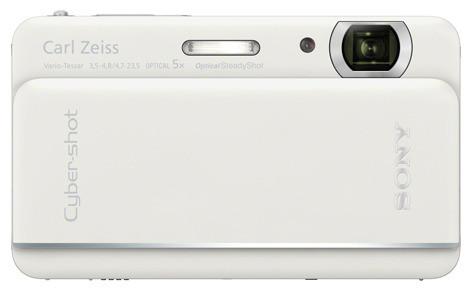 Sony анонсировала 9 новых фотокамер семейства Cyber-shot