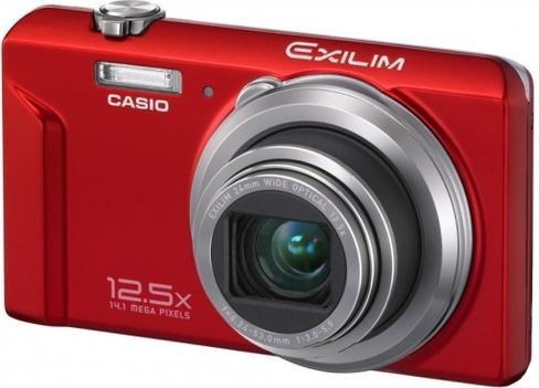 Обзор 5 любительских компактных фотокамер