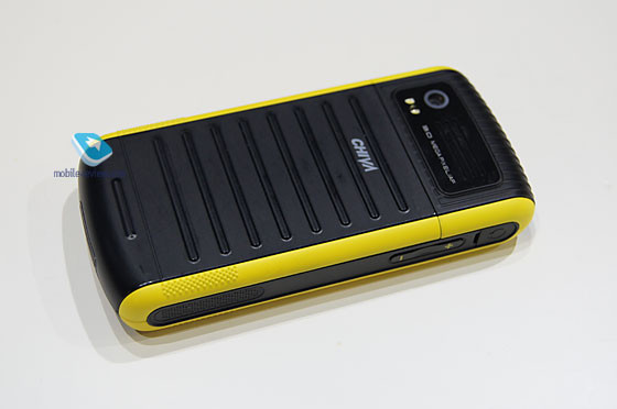 Китайская TechFaith привезла на MWC защищенные смартфоны