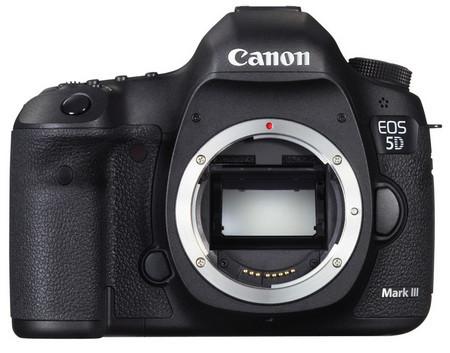 Canon EOS 5D Mark II - долгожданная камера для профессионалов