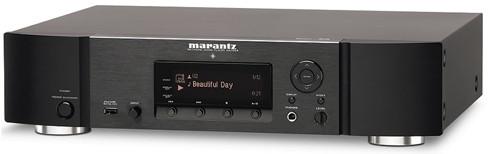 Проигрыватель Cambridge Audio NP30 - несет сетевую музыку в массы