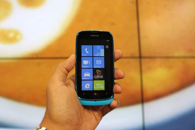 Nokia: наши смартфоны на Windows Phone должны быть еще дешевле