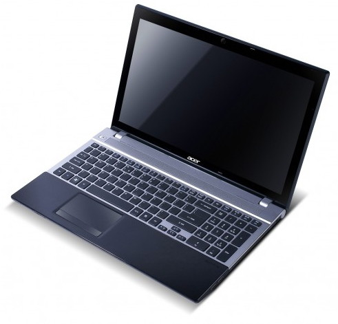 Новые ультрабуки Acer Aspire Timeline Ultra M3 и Acer V3 и V5
