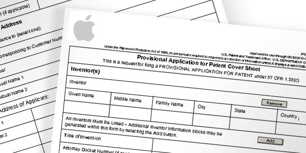 Apple хочет договориться с Motorola и Samsung по поводу патентов