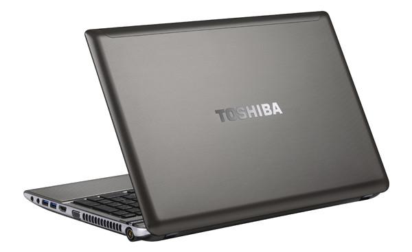 Toshiba Satellite P855: ноутбук с 3D-экраном, не требующим очков