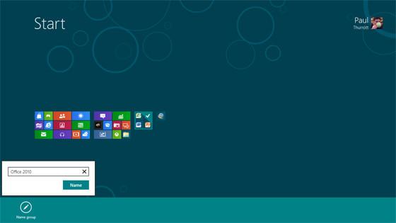 Windows 8 Consumer Preview: что новенького