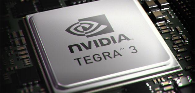 Новые приложения задействуют всю мощь Tegra 3