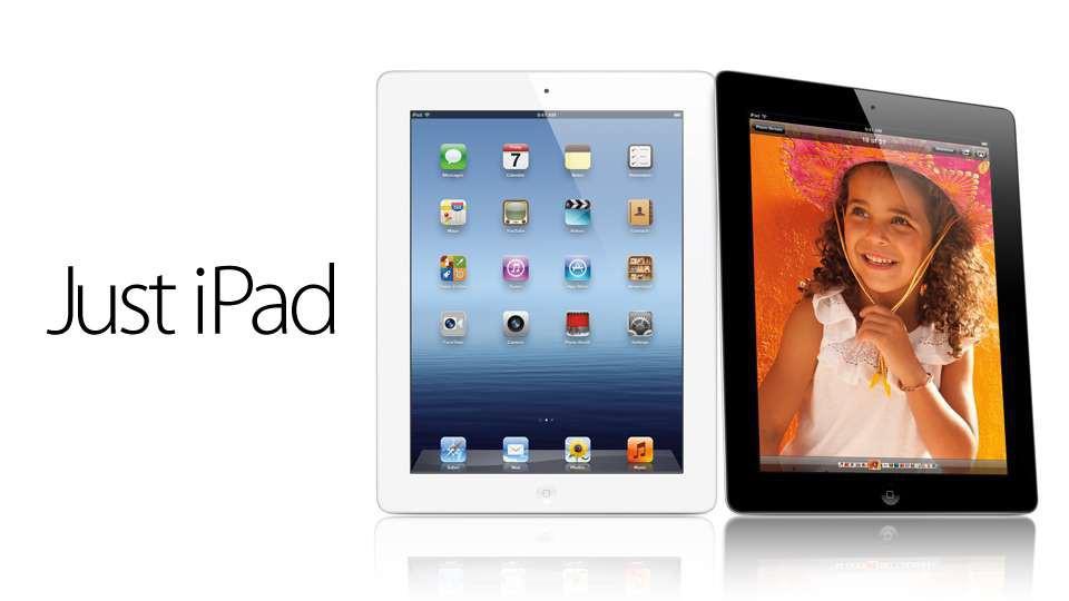 У Apple кончился запас планшетов iPad на первый день продаж