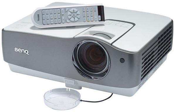 InFocus ScreenPlay 8604 - хороший, но дорогой проектор