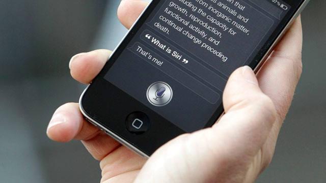На Apple подали в суд за некорректную рекламу Siri