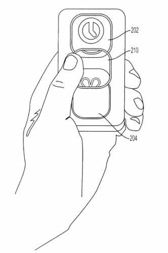 Nokia запатентовала свой «slide to unlock»