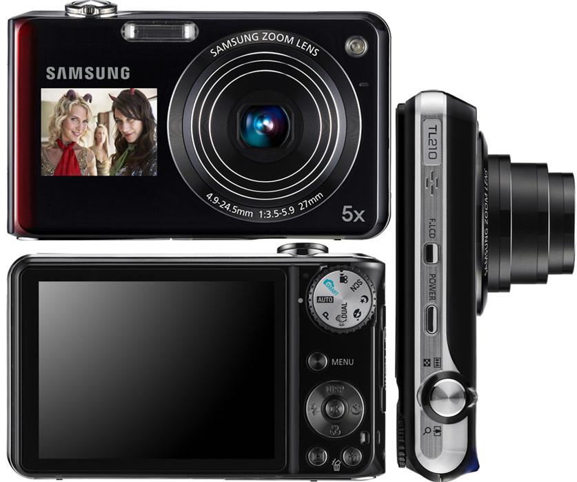 Самые доступные камеры