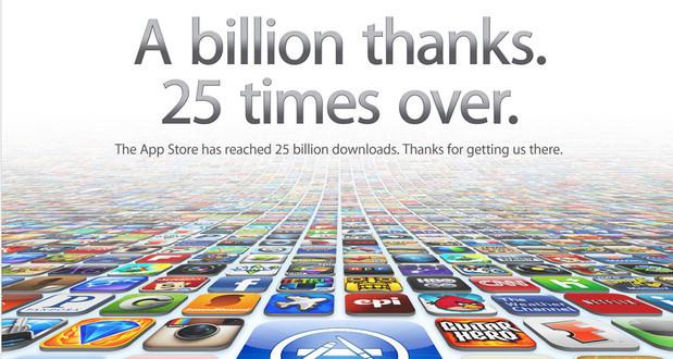 Мобильная платформа Apple наиболее привлекательна для разработчиков