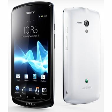 Xperia Neo L MT25i - первый телефон с Android 4.0 от Sony вышел в Китае