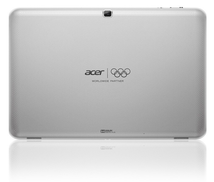 Acer Iconia Tab A510 и «великан» Toshiba AT330 – новые планшеты на базе Tegra 3 и Android 4.0
