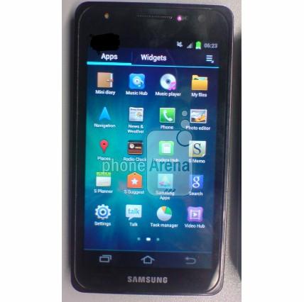 Samsung GT-i9300 - это не Galaxy S III