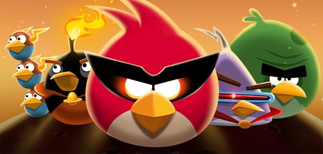 Angry Birds Space появились в Amazon Appstore и Google Play Store