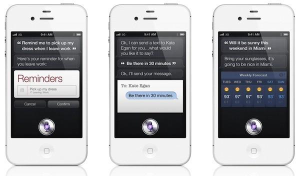 Siri не очень-то и нужен пользователям