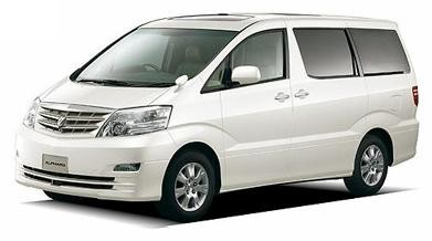 Wi-Fi от «МегаФона» включили в базовую комплектацию автомобиля Toyota Alphard