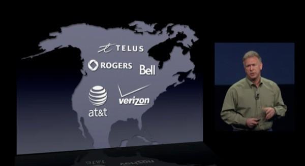 Недоразумения с LTE в новом iPad: внимательно читайте спецификации