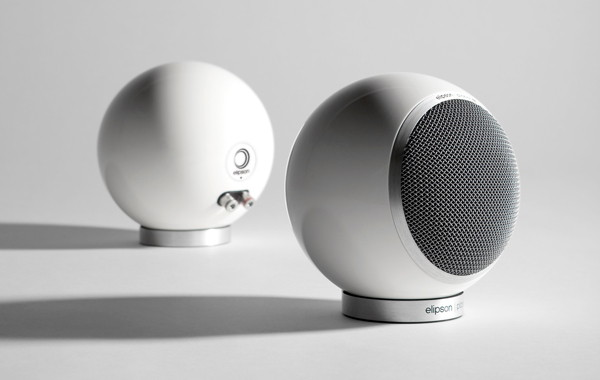 Elipson Planet L - стильные сферы с отличным звучанием