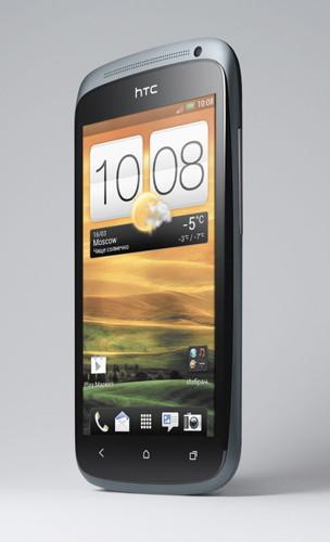 HTC One X, One S и One V выходят в России 2 апреля. Информация о ценах, технические подробности